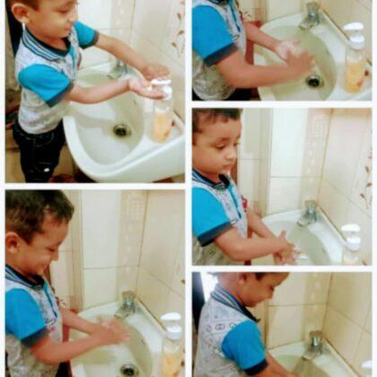 global hand wash day